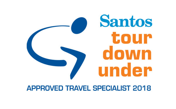 Santos Tour Down Under Approved Specialist 2018