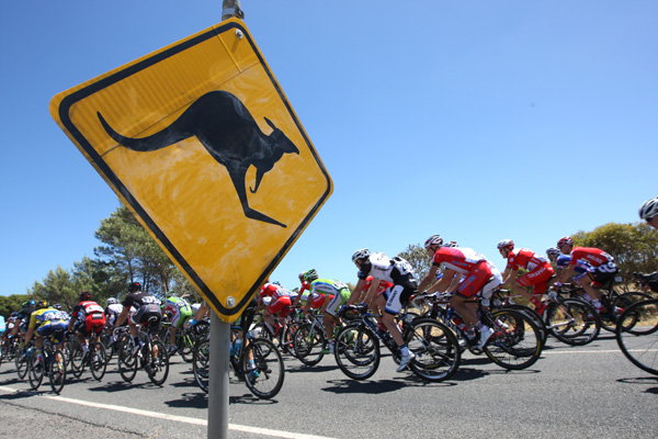 Tour Down Under 2018 Cycle Tours and Holidays