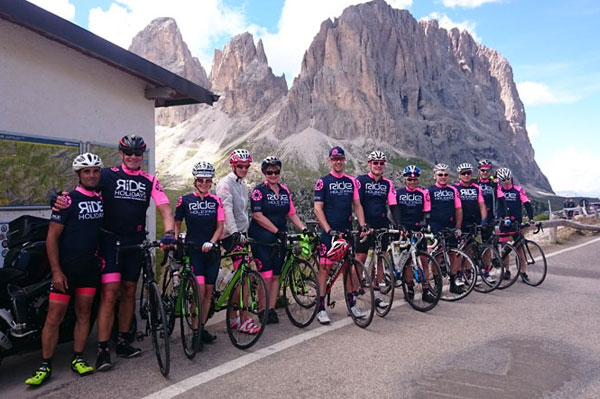 Tour of Italy - Cycle Tour