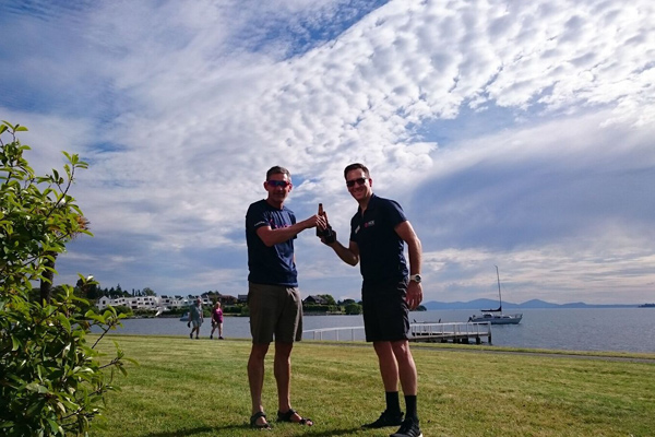 Lake Taupo Cycle Tours and Holidays New Zealand, Lake Taupo Cycle Challenge